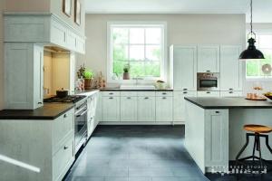 Kuchyne na miru-Ballerina-XL3367, Lamino Provence Wood antikweis -rámeček